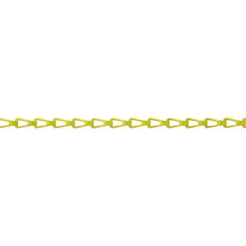 トラスコ中山 ニッサチェイン キリンスサッシュチェーン 30m tr-1355366