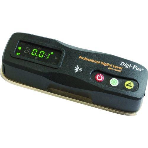 トラスコ中山 KOD 2軸精密デジタル平型水準器 tr-1324623