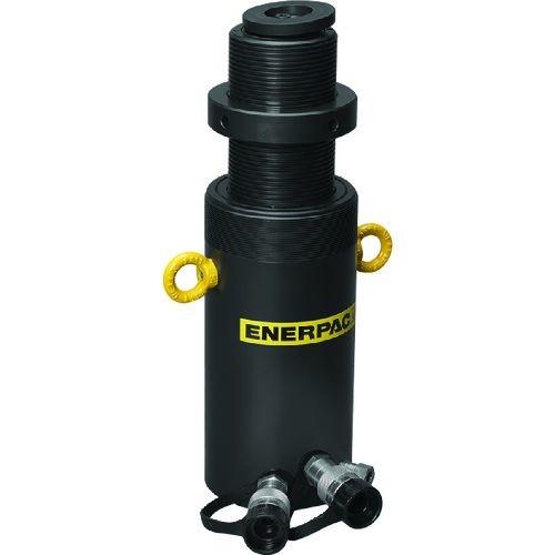 トラスコ中山 エナパック 安全ロックナット付き複動油圧シリンダ tr-1491811