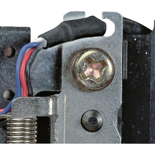 トラスコ中山 パンドウイット 熱収縮チューブ UL224VW-1認定品 標準タイプ 25本入 tr-7313985