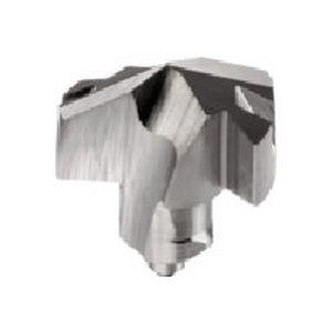 トラスコ中山 【2個セット】イスカル 先端交換式ドリルヘッド IC908 tr-5192404