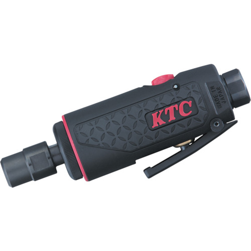 トラスコ中山 KTC ストレートグラインダー(高速タイプ) tr-1207041