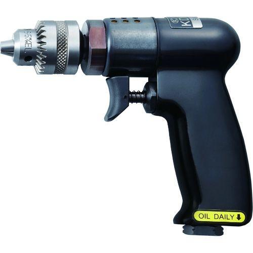トラスコ中山 空研 小型軽量ドリル(6mm能力) tr-1472706