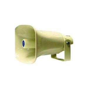 トラスコ中山 ノボル 30W 構内放送用スピーカー tr-1490871