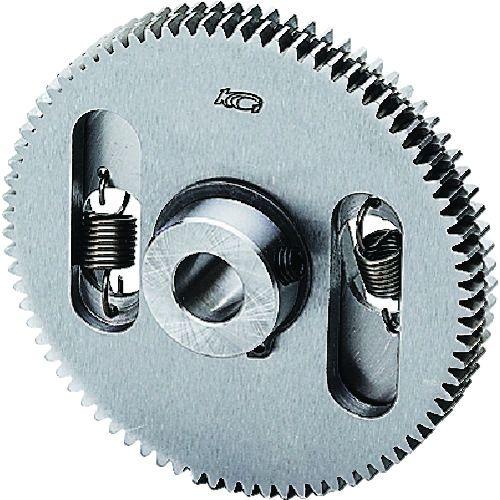 【税込】 トラスコ中山 NSG80S 120B-P-0810 KG tr-1494576:爆安!家電のでん太郎 歯研ノーバックラッシ-DIY・工具