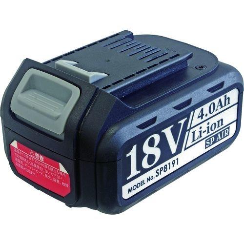人気満点 tr-1612837:爆安!家電のでん太郎 SP バッテリーパック トラスコ中山-DIY・工具