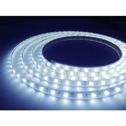 トラスコ中山 トライト LEDテープライト 16.6mmP 6500K 2M巻 tr-1489797