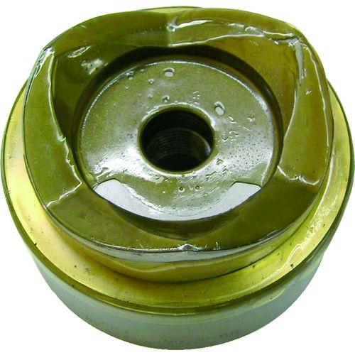 トラスコ中山 西田 厚鋼電線管用ミリネジ刃物 tr-1494221