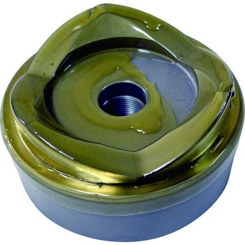 トラスコ中山 西田 厚鋼電線管用ミリネジ刃物 tr-1494223