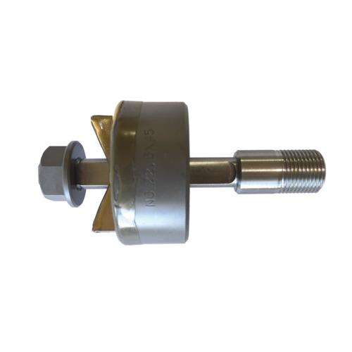 トラスコ中山 西田 標準角刃物22.5×45角 tr-8522526