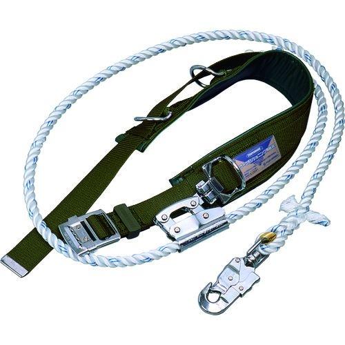 トラスコ中山 ツヨロン 柱上作業用ポジショニング器具 tr-1638177