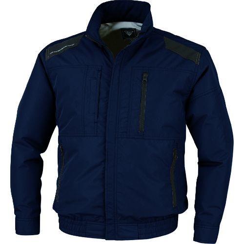 トラスコ中山 ジーベック 空調服遮熱ブルゾンXE98015-19-LL tr-1609252