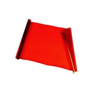 トラスコ中山 YAMAMOTO レーザー光用シールドカーテン 1m×0.5m tr-1497593