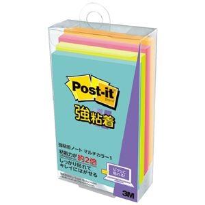 その他 (まとめ)スリーエムジャパン Post-it強粘着656SS-MC-1(×20セット) ds-2276216