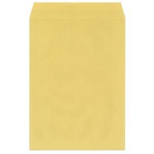 その他 (まとめ)今村紙工 地紋入クラフト封筒 角2 100枚テープ付(×10セット) ds-2276863