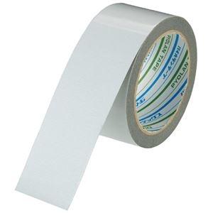 その他 (まとめ)ダイヤテックス 再帰反射テープ 白 50mmX10m RF-30-WH(×2セット) ds-2277149