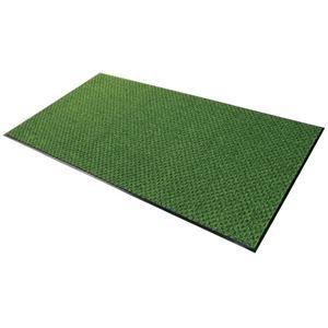 その他 (まとめ)テラモト ハイペアロン MR-038-048-1 900×1800mm 緑(オリーブグリーン)(×3セット) ds-2278135
