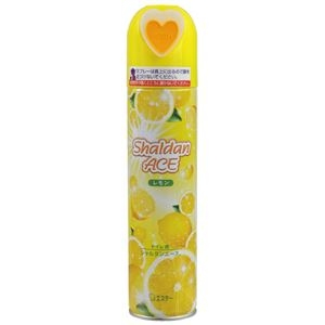 その他 (まとめ)エステー シャルダンエース レモン3本(×20セット) ds-2278965