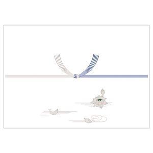 その他 (まとめ)タカ印 のし紙 銀蓮 京 A3判 100枚 2-270(×30セット) ds-2279169
