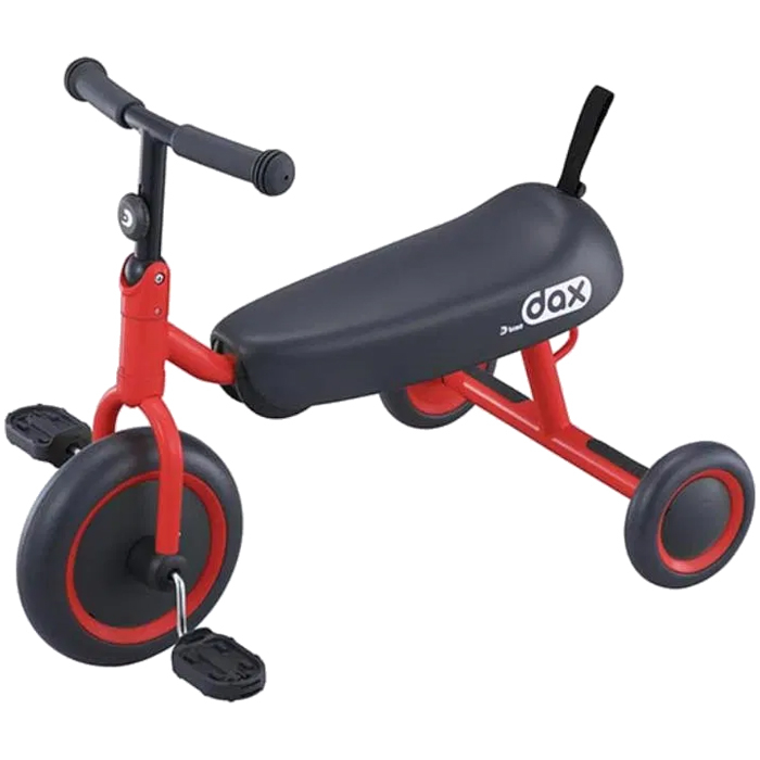 アイデス D-bike dax レッド OTM-45957【納期目安:4/末入荷予定】