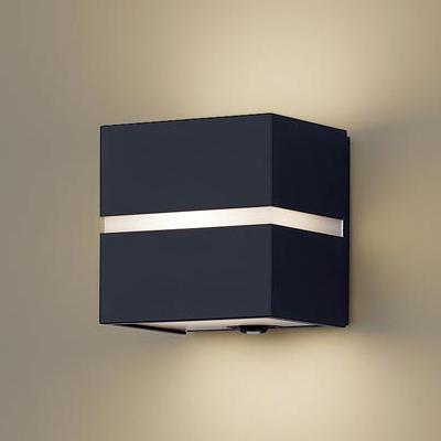 パナソニック ポーチライト40形電球色 LSEWC4073LE1
