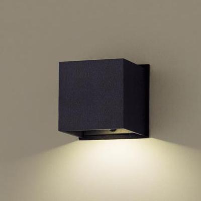 パナソニック 表札灯10形電球色 LGW46137LE1