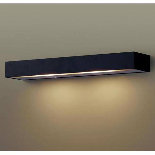 パナソニック 表札灯10形×2電球色 LGW46149LE1