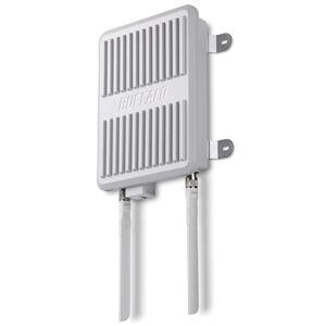 その他 バッファロー 法人向け 11ac/n/a/g/b対応 防塵・防水 耐環境性能 管理者機能搭載無線LANアクセスポイント WAPM-1266WDPR ds-1891105