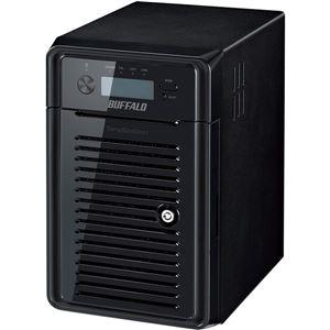 その他 バッファロー TeraStation WSS HR Windows Storage Server2016搭載NAS 12TB WSH5610DN12S6 ds-1946550