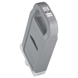 その他 (まとめ) キヤノン Canon インクタンク PFI-706 顔料グレー 700ml 6690B001 1個 【×5セット】 ds-2222550