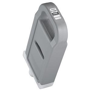 その他 (まとめ) キヤノン Canon インクタンク PFI-706 顔料マットブラック 700ml 6680B001 1個 【×5セット】 ds-2222557