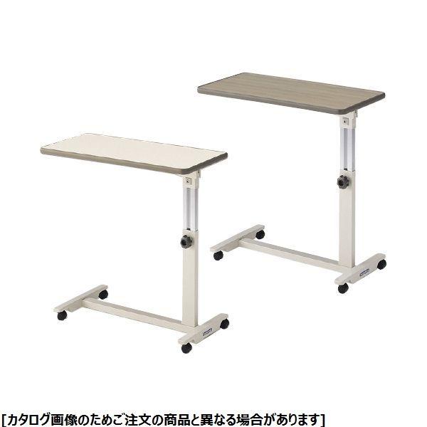 その他 シーホネンス ベッドサイドテーブル PT-4100 ホワイト 20-5056-01【納期目安:1週間】