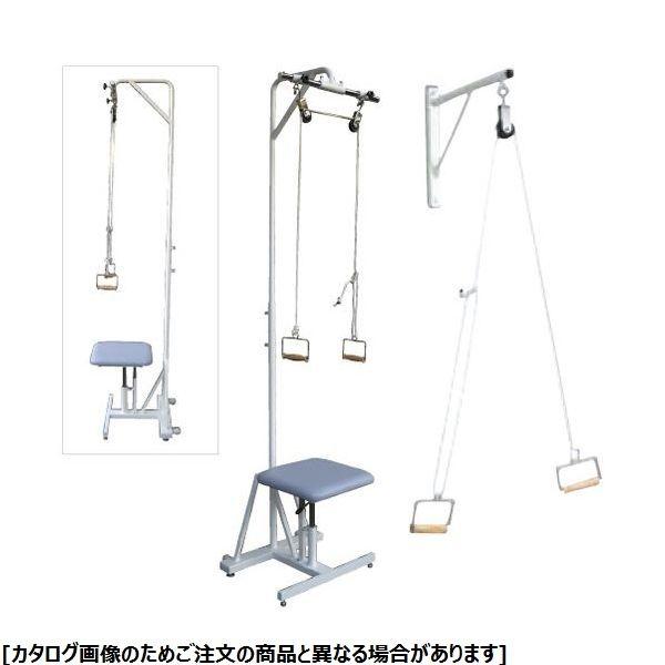 タイガー医療器 上肢交互運動器 R-128-AK 簡易型 23-3522-00【納期目安:1週間】