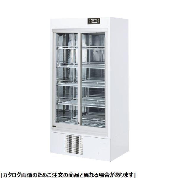 その他 大和冷機工業 インバータ制御薬用冷蔵ショーケース DC-ME50A-EC 23-5472-00