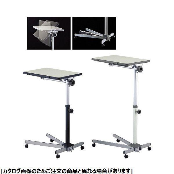 その他 コムラ製作所 ミニテーブル MNII-B 黒 23-6862-00【納期目安:1週間】