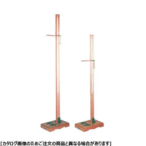 その他 ツツミ 木製身長計 分銅式 HL-G 2.0m 23-7009-00【納期目安:1週間】