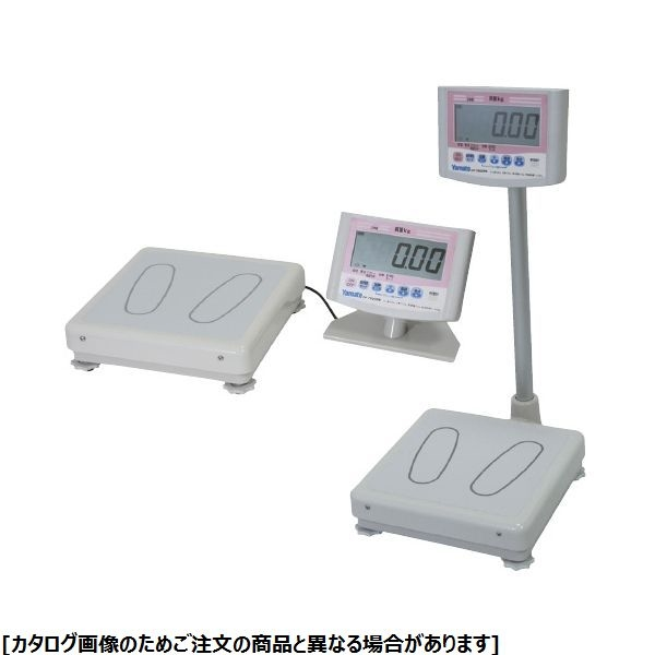 <title>送料無料 大和製衡 デジタル体重計 検定品 DP-7800PW-200 爆買い送料無料 一体型 24-2073-00 納期目安:1週間</title>