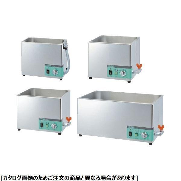その他 アイワ医科工業 超音波洗浄器(卓上型Rシリーズ) AU-180C 24-2467-03【納期目安:1週間】