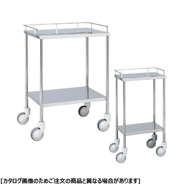 松吉医科器械 抗菌ステンレス器械台 MY-IW110 24-2503-00