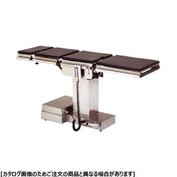 その他 柿沼製作所 電動油圧式万能手術台 K-6800B 2枚脚板 24-3375-01