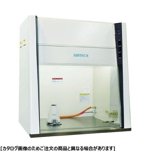 日本エアーテック 卓上クリーンベンチ KVM-1007 24-4696-01