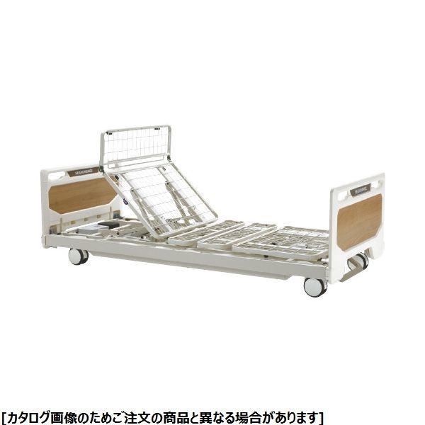 その他 シーホネンス 一般病室向けベッド AXシリーズ AX-71111T 24-5222-00【納期目安:1週間】