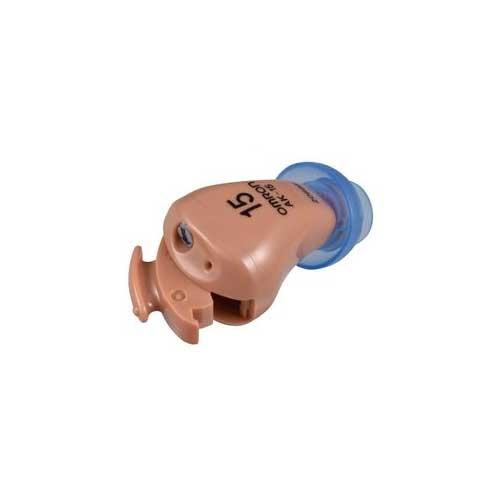 オムロンヘルスケア 補聴器(耳あな型) イヤメイトデジタル AK-15 24-5388-00【納期目安:1週間】