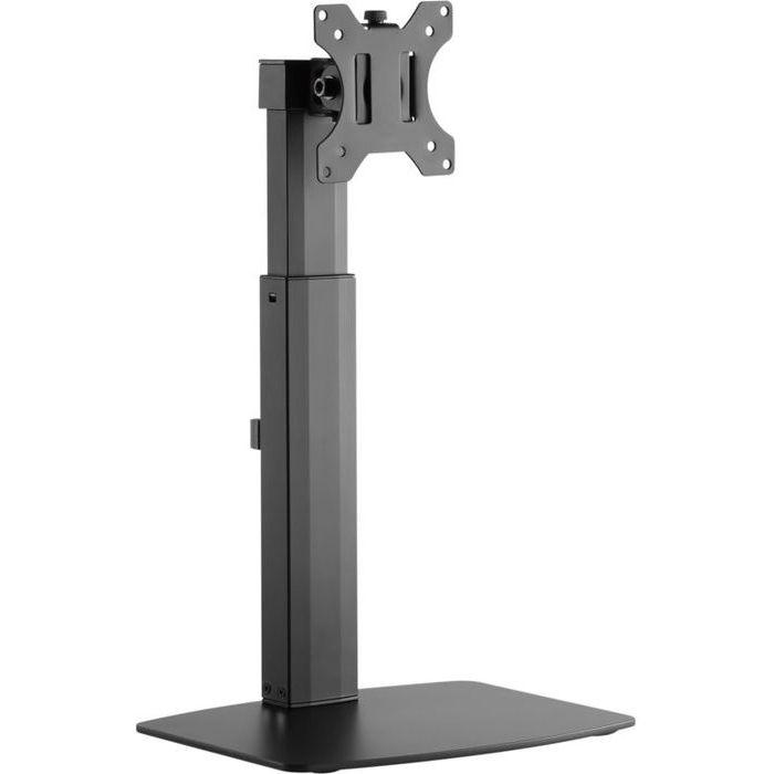 ARCHISS モニターアーム スタンドタイプ ガススプリング式 AS-MABT01