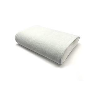 その他 消臭機能付き 枕カバー 【ワイドサイズ 同色2枚セット ミントブルー】 枕サイズ50×70cm迄対応 綿混 日本製 『エアーかおる』【代引不可】 ds-2279759