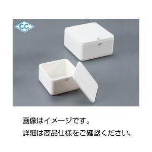 その他 (まとめ)SSA-T燃成用容器90×90×50mm用蓋【×20セット】 ds-1589678