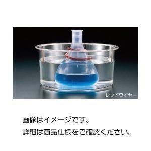 その他 (まとめ)レッドワイヤー【×10セット】 ds-1589912