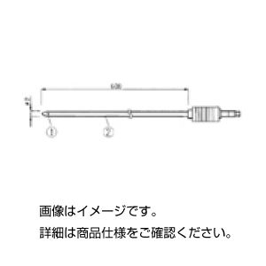 その他 (まとめ)フッ素樹脂被覆センサー TR-1106【×20セット】 ds-1593017