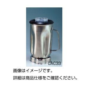 その他 (まとめ)1Lステンレスボトル CAC33【×3セット】 ds-1595533