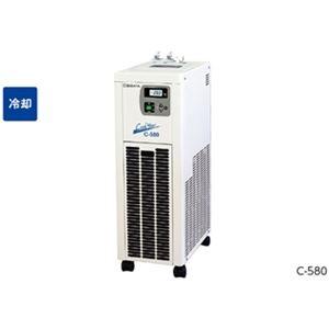 その他 低温循環水槽(クールマン) C-580 ds-2204515